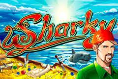 Игровой автомат на деньги Sharky