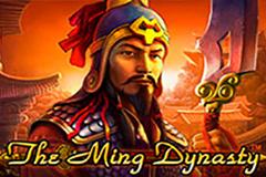 Игровой автомат на деньги The Ming Dynasty