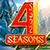 Игровой автомат на деньги 4 Seasons