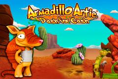 Игровой автомат на деньги Armadillo Artie