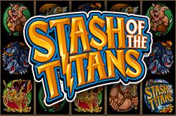 Игровой автомат на деньги Stash Of The Titans