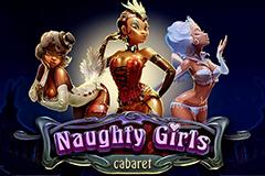 Игровой автомат на деньги Naughty Girls Cabaret