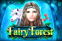 Игровой автомат на деньги Fairies Forest