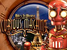 Игровой автомат на деньги His Curious Machine
