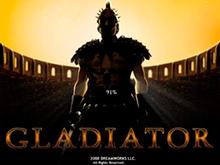Игровой автомат на деньги Gladiator